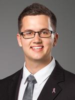 Jarryd Steadman - Real Estate Agent