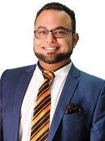 Junaid Ally - Real Estate Agent