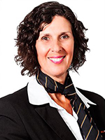 Tracey Child - Real Estate Agent