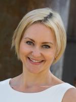 Melissa Saad - Real Estate Agent