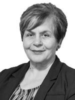 Nancy Messina - Real Estate Agent
