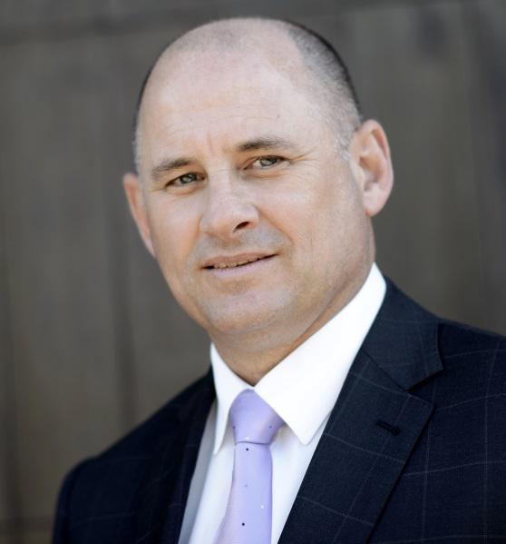 David Buttel - Real Estate Agent