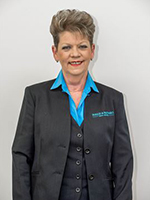 Susan Parkes - Real Estate Agent