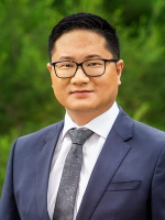 Jerry Cheng - Real Estate Agent