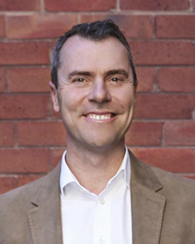Jason Betschwar - Real Estate Agent