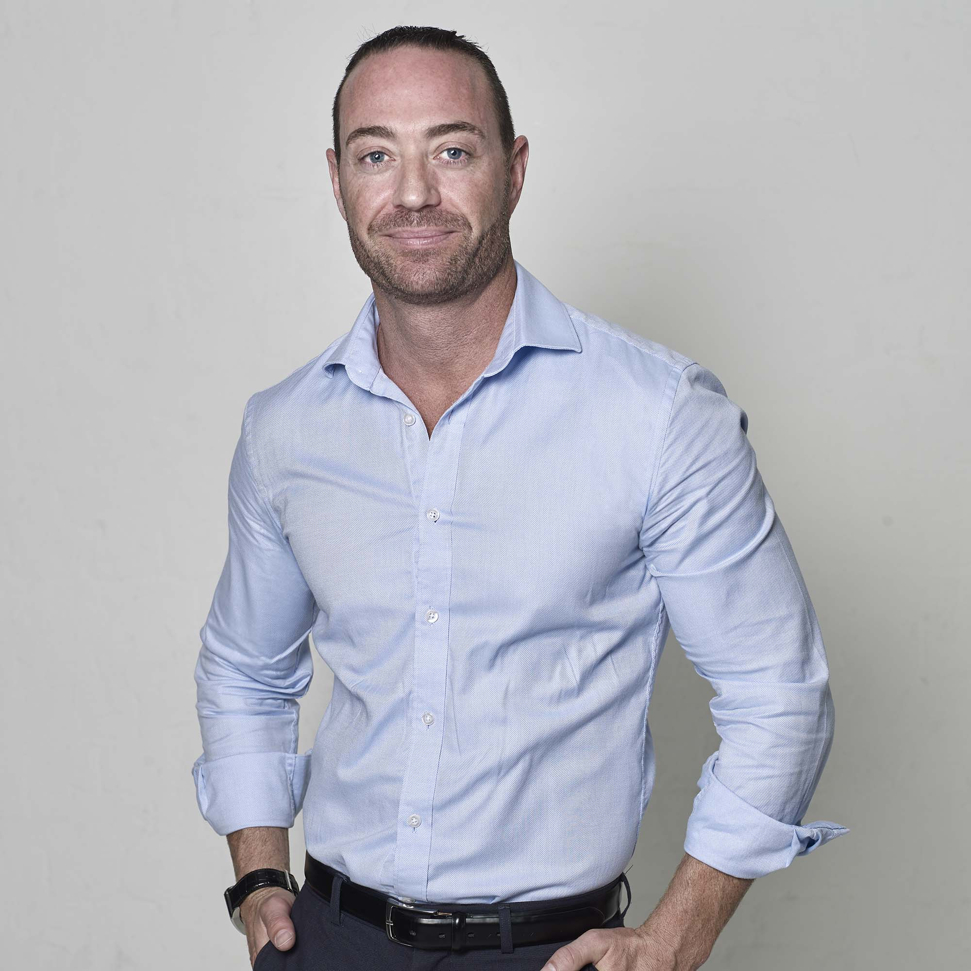 Andrew Gray - Real Estate Agent