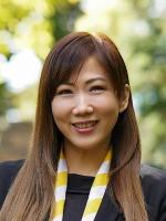 Sandra Sutikno - Real Estate Agent