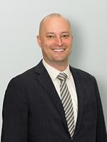Mat Fraser - Real Estate Agent