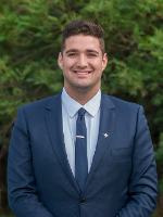 Wesley Bucello - Real Estate Agent