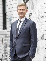 Shaun Stoker - Real Estate Agent