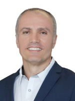 Ali Yagmur - Real Estate Agent