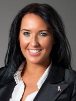 Sophie Dobson - Real Estate Agent