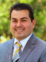 George Boghos - Real Estate Agent