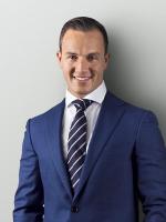 Matt Douglas - Real Estate Agent