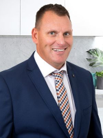 Anthony Cattermole - Real Estate Agent