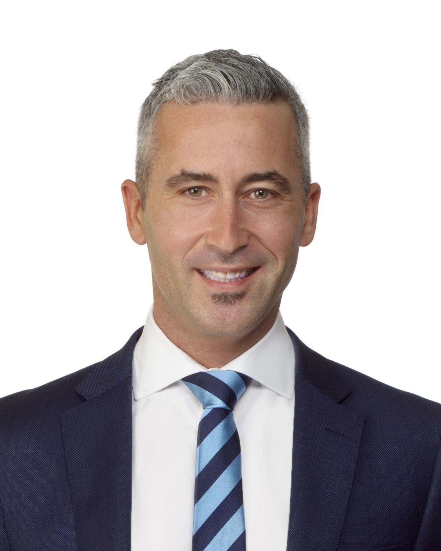 Stuart Kennett - Real Estate Agent