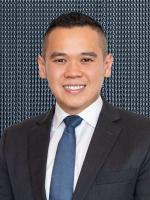 Leonard Widjaja - Real Estate Agent