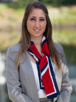 Amanda Basilone - Real Estate Agent