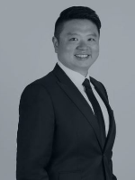 Wilson He - Real Estate Agent