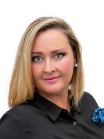 Jemma Morris - Real Estate Agent