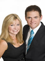 Kevin and Melanie Attree - Real Estate Agent