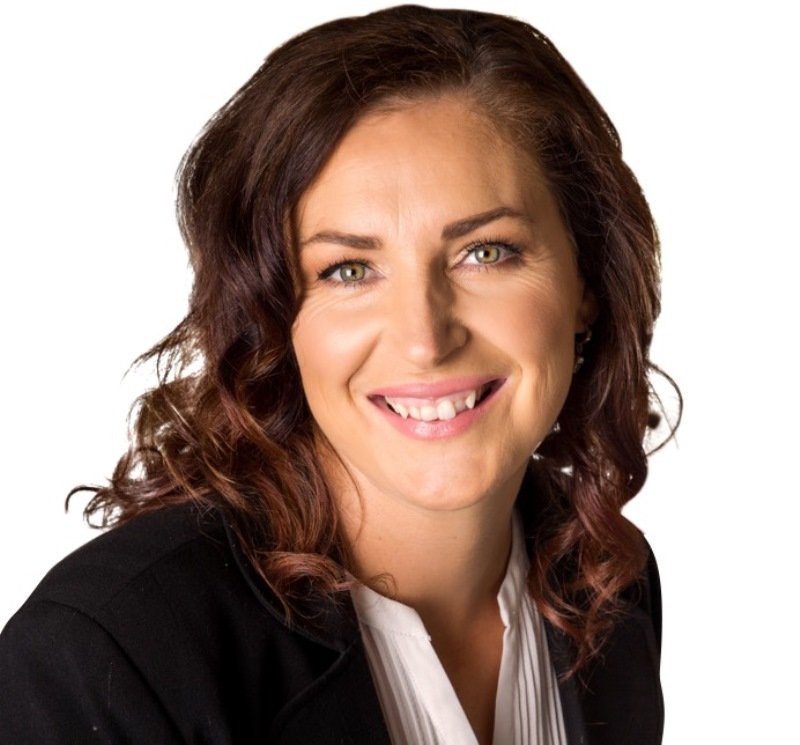 Gail Richards - Real Estate Agent