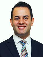 Joseph Abraham - Real Estate Agent