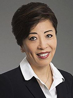 Jean Zeng - Real Estate Agent
