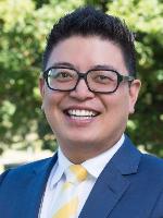 Derek Tsao - Real Estate Agent