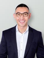 Steve Song - Real Estate Agent