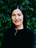 Danielle Reynolds - Real Estate Agent