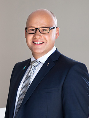 Martin Froese - Real Estate Agent