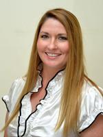 Kerri Hughes - Real Estate Agent