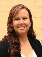 Kelly Martin - Real Estate Agent