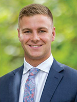 Charlie Tostevin - Real Estate Agent