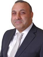 Arthur Deiri - Real Estate Agent
