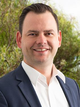 Ned Nikolic - Real Estate Agent