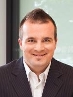 Matthew Dawson - Real Estate Agent