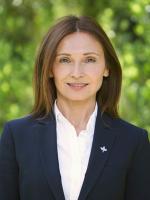 Lidiya Davoli - Real Estate Agent