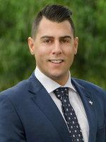 Jimmy Messis - Real Estate Agent