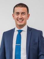 Ryan Schache - Real Estate Agent