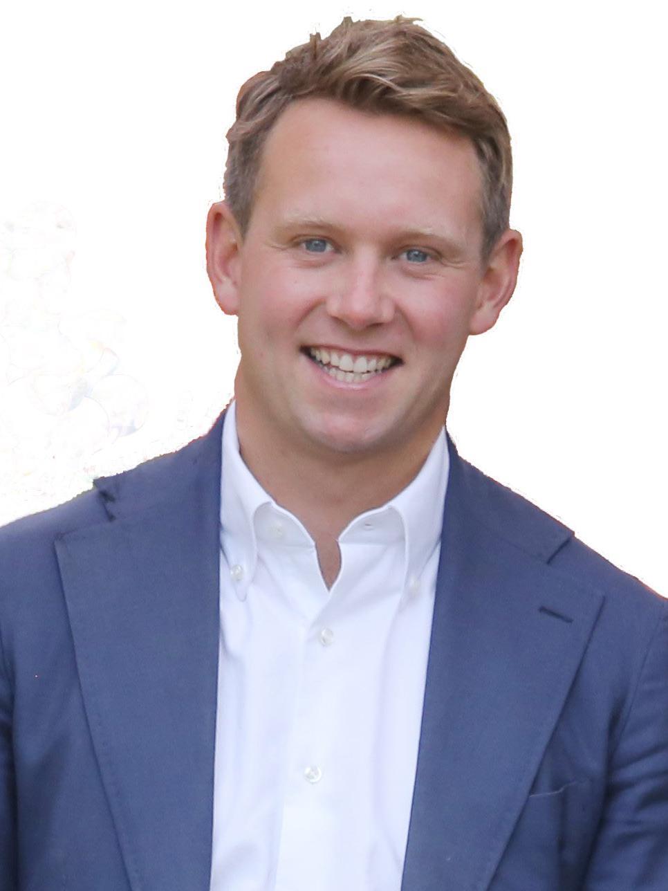 Sam Oborn - Real Estate Agent