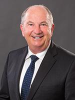 Trevor Prinsloo - Real Estate Agent