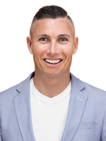 Chris Gilmour - Real Estate Agent