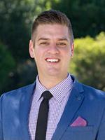Kristian Novatsis - Real Estate Agent