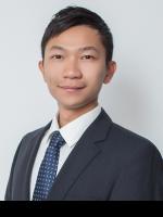 Adam Wang - Real Estate Agent