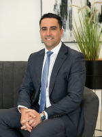 Nick Matulic - Real Estate Agent