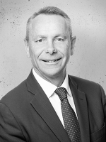 Dean Johnson - Real Estate Agent