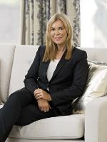 Stephanie Williams - Real Estate Agent