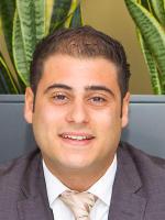 Dimitri Keramea - Real Estate Agent